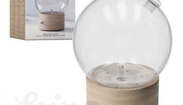 Συσκευές διάχυσης αιθερίων ελαίων με ψυχρό ατμό