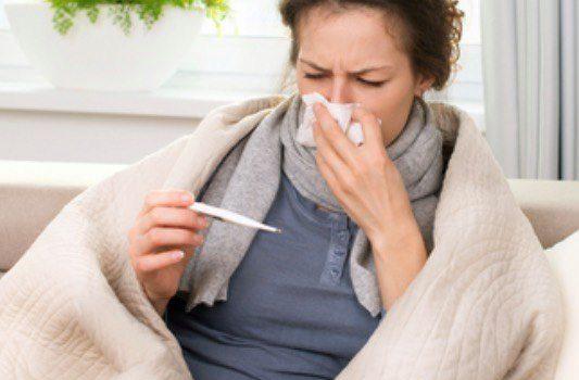 Επιδημία γρίπης