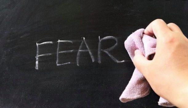 Φοβίες: διώξτε τις με αιθέρια έλαια